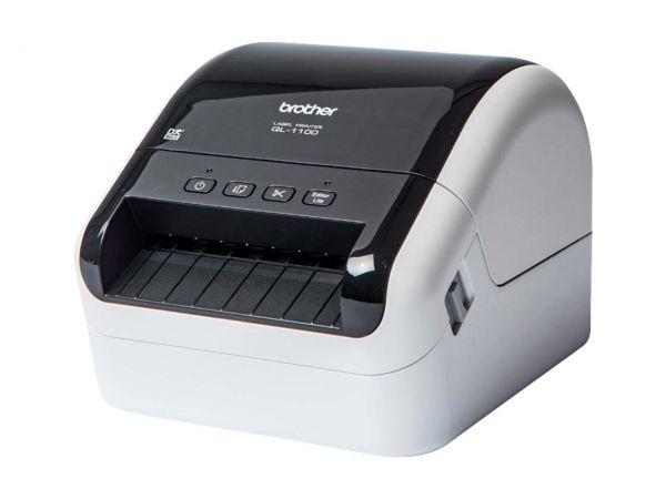 "Brother Etikettendrucker ""QL-1100"""