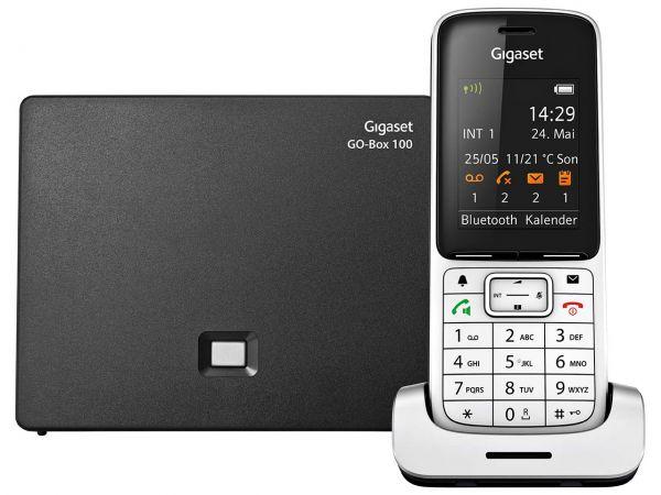 """Gigaset Schnurloses Telefon """"SL450A GO"""" B-Ware, Zustand wie neu"""