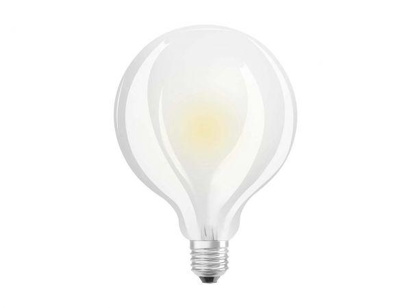 """OSRAM LED-Lampe """"Superstar Filament"""" Globe 95, 11 W, E27, 1.521 lm"""