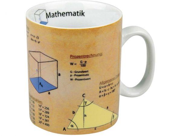 """Könitz """"Wissensbecher Mathematik"""""""