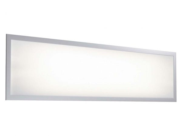 "OSRAM LED-Panel ""PLANON PLUS"" mit Aufbaurahmen, 36 W, 120 x 30 cm, neutralweiß"