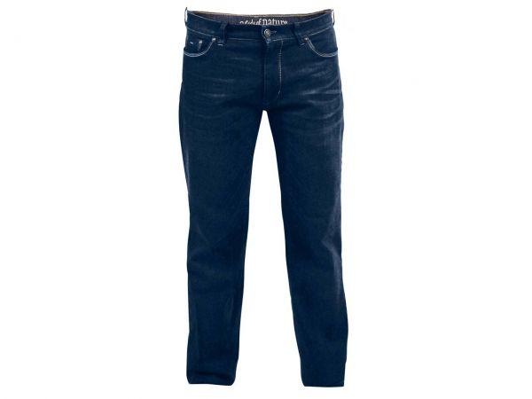 "Living Crafts Bio-Herren-Jeans ""Bosco"" blau, Gr. 36R"