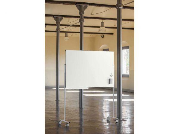Rocada magnetisches Stativ für Skin Whiteboards 100 x 150 cm