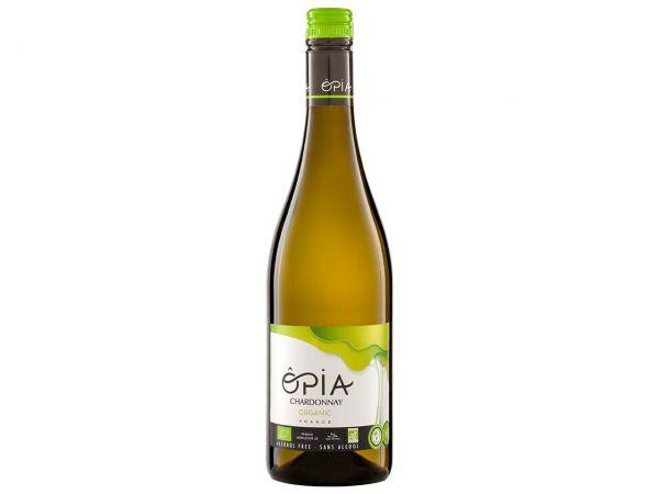 "Alkoholfreier Bio-Weinalternative Chardonnay ""Opia"" 0,75 l"