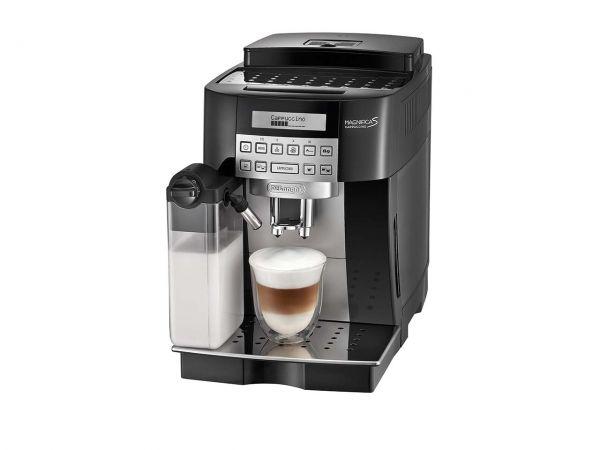 """De'Longhi Kaffeevollautomat """"ECAM 22.366.B Magnifica S Cappuccino"""" schwarz"""