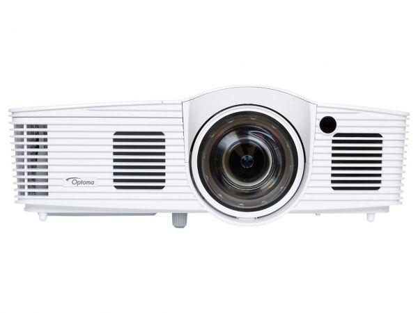 """Optoma Full HD-Beamer """"GT1080e"""""""