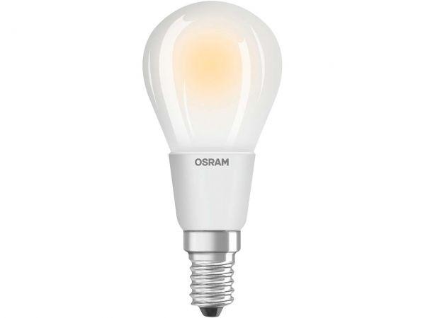 "OSRAM LED-Lampe ""Superstar Filament"" CLP 60, 4,5 W, E14, 806 lm"