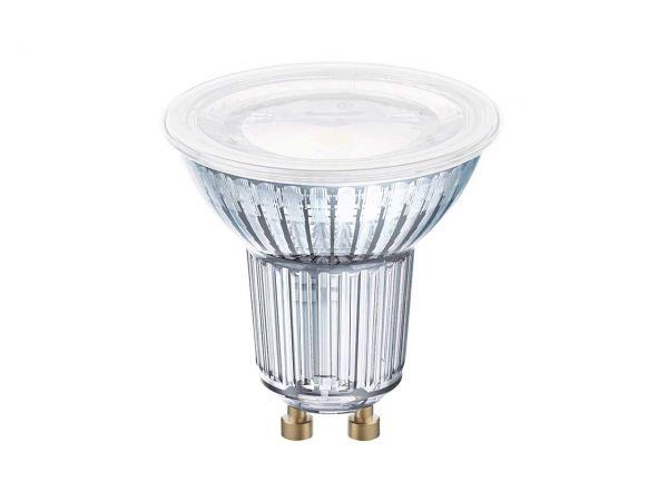 """OSRAM LED-Lampe """"Superstar"""" PAR16, 8 W, GU10, 575 lm"""