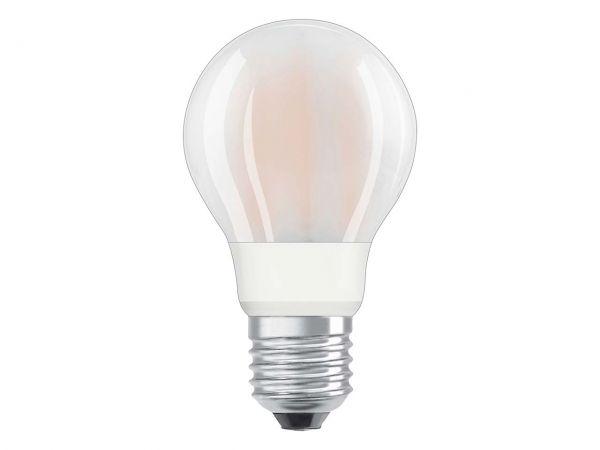 "OSRAM LED-Lampe ""Superstar Filament"" CLA 100, 12 W, E27, 1.521 lm, 840"