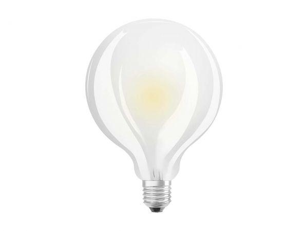 """OSRAM LED-Lampe """"Superstar Filament"""" Globe 95, 7 W, E27, 806 lm"""