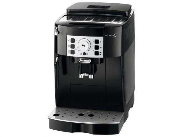 """De´Longhi Kaffee-Vollautomat Serie """"ECAM 22.110 Magnifica B"""" schwarz"""
