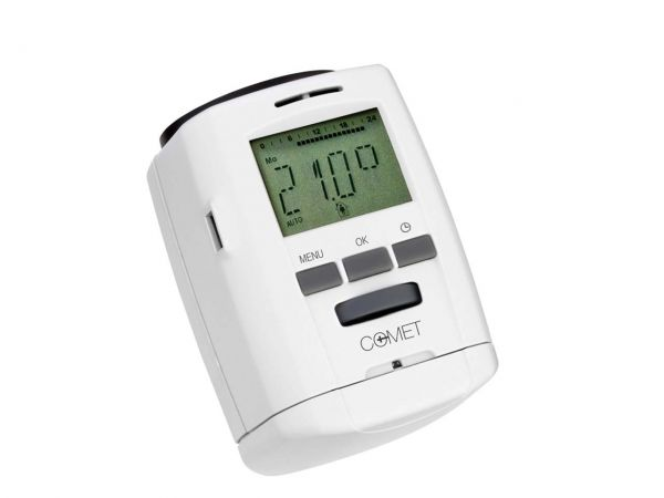 """Eurotronic Heizungsthermostat """"SPARmatic-comet"""""""