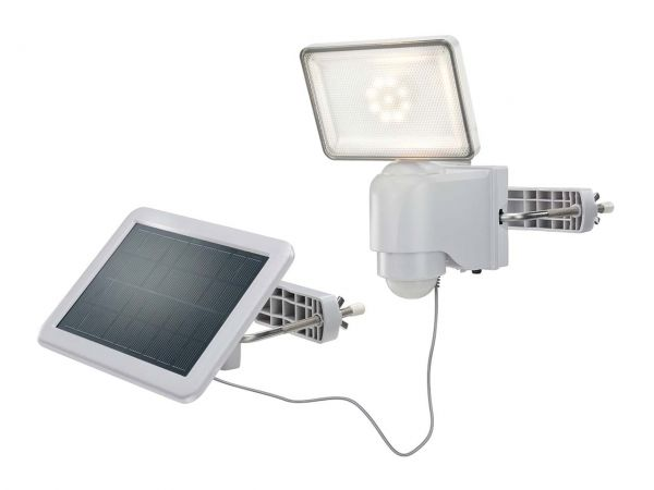"esotec Solar-LED-Leuchte ""High Power 500"""