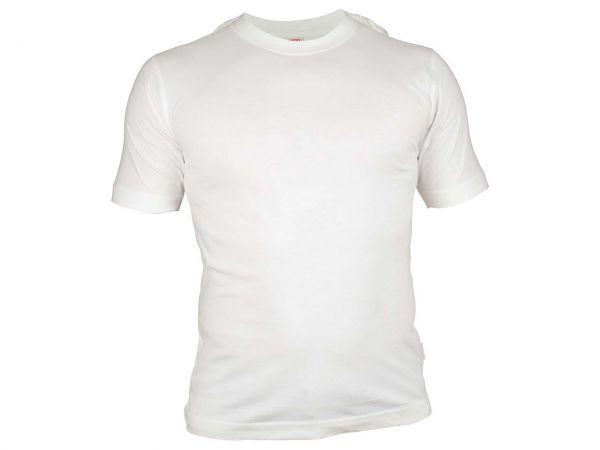 memo T-Shirt Gr. S 160g/m² natur aus Bio-Baumwolle mit Fairtrade-Siegel