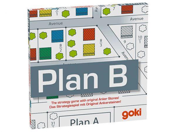 """Anker """"Plan B"""""""