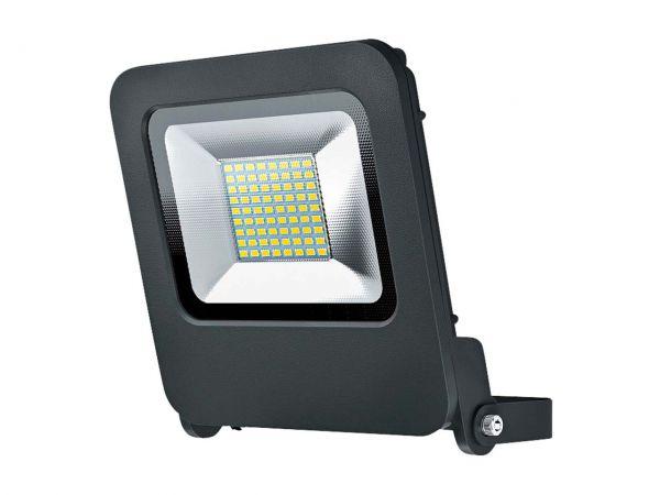 """OSRAM LED-Strahler """"Floodlight"""" ohne Sensor dunkelgrau"""