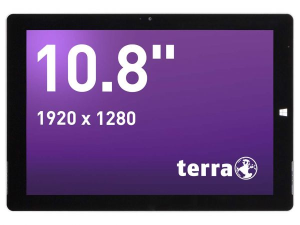 "terra Tablet ""Pad 1062"" B-Ware, Zustand gut"