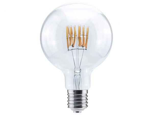 "Segula LED-Lampe ""Grand Globe"" 15 W, E40, 720 lm"