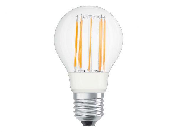 "OSRAM LED-Lampe ""Superstar Filament"" CLA 100, 12 W, E27, 840"